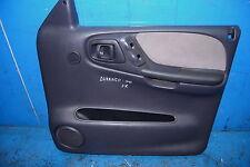 Dodge Durango Türpappe Türverkleidung vorne rechts / door panel