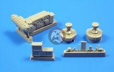 CMK 1/35 Tiger I Transmission Set (for Dragon / Tamiya kits) 3119