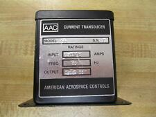 AAC C1 Current Transducer