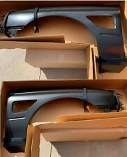 VY VZ COMMODORE CALAIS SS LH & RH FLUTE STYLE FRONT FENDER QUARTER PANELS GM NEW