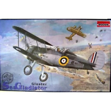 Roden 405 - 1:48 Gloster Sea Gladiator -