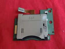 Cassetto/slot/slot carte-modulo (senza saldature) per Nintendo New 3ds XL