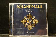 Schandmaul & Orchester - Kunststück (live aus dem Circus Krone)