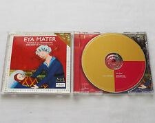 Brigitte LESNE-DISCANTUS / EYA MATER Polyphony 11th-12th century CD OPUS 111 -NM