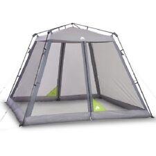 BRAND NEW Ozark Trail 10' x 10' Screen Instant Tent Beach Shelter Canopy Gazebo