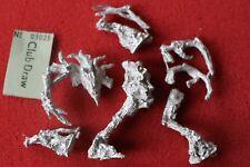 Games Workshop Warhammer Wood Elves Treeman Tree Man Metal New Elf OOP Dryads