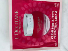 New L'Occitane Creame Perfectrice Perfecting Cream At 1.5 Ml Sample