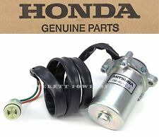 Honda Power Electric Shift Control Motor 00-06 TRX350 Rancher ES Assembly #T114