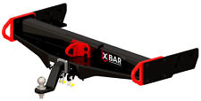 HAYMAN REESE X-BAR + ECU Wiring Kit FORD RANGER PX PX2 CAB CHASSIS (2011-2018)