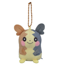 Pokemon Petit Mascot Morpeko 8x7x4.5cm HOPPE DAISHŪGO JAPAN F/S NEW