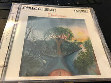 Dualismus by Normand Guilbeault Ensemble SEALED cd Red Toucan
