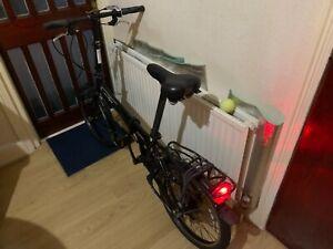Dahon Vitesse D8 - Superb Ride & Comfort