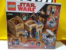 LEGO 75205 STAR WARS - Cantina di Mos Eisley -  NUOVO! MISB!