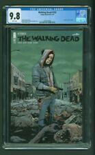 Walking Dead #192 CGC 9.8 Death of Rick Grimes First 1st Print Image Comics 2019