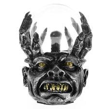 Claw Holding Skull Plasma Ball Lamp Magic Creative Lighting Resin Handicrafts