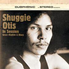 Shuggie Otis - In Session - Great Rhythm & Blues (2LP Vinyl) CLP2783, NEU+OVP!