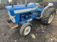 More details for ford 3000 tractor ' good condition' £3250 plus vat
