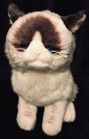 Collectible Gund  SiameseGrumpy  Cat Plush Toy