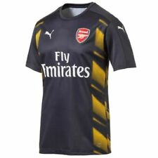 Camisetas de fútbol de clubes ingleses para hombres arsenal