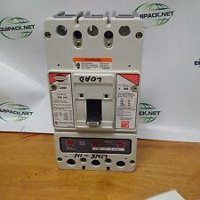 Federal Pioneer 250 Amp circuit breaker