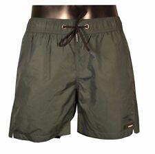 RRD - Boxer/Costume da Mare TRAMONTANA - 7001 - Colore Verde - Taglia 38/52