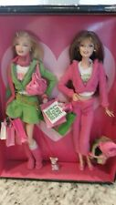 NRFB 2004 JUICY COUTURE Barbie Collector Dolls Gold Label Love P & G