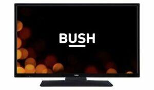 Bush 19 Inch HD Ready LED TV Monitor Television Flat Screen 19 inch HD