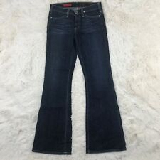 AG Adriano Goldschmied The New Legend Boot Cut Flare Leg Jeans Size 26R