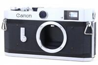 Canon P Rangefinder Camera Body Leica LTM L39 from Japan 767152 Exc++