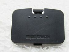 Original Nintendo 64 Memory Expansion Cover Tray Piece Part N64 OEM Lid GOOD