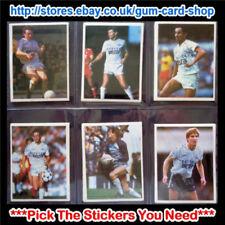 Cromos de fútbol de coleccionismo Tottenham Hotspur Premier League