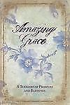 Amazing Grace : A Treasury of Promises and Blessings (2011, Hardcover)