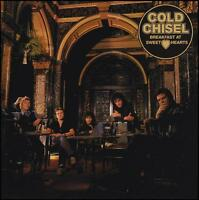 COLD CHISEL - BREAKFAST AT SWEETHEARTS CD ~ JIMMY BARNES ~ IAN MOSS 70's *NEW*