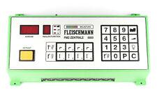 FLEISCHMANN 6800 FMZ Zentrale, Steuerpult, mit Handbuch 9908!!