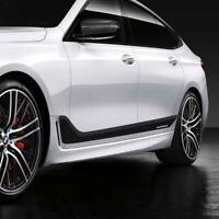 Véritable BMW 6 G32 Gt Droit Et Gauche M Performance Alu Application 51142447018