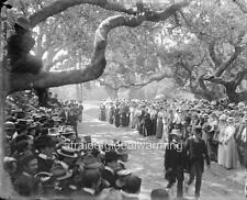 "Photo 1890s Univ California Berkeley ""Commencement"""