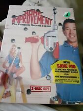 Home Improvement - The Complete Second Season 2 - (DVD 3-Disc Set NEW Sealed)