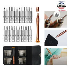 25pcs Repair Tool Kit Opening Game Console Computer Hard Drive Laptop Smartphone