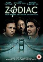 Very Good, Zodiac [DVD] [2007], , DVD