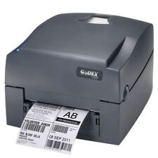 GODEX G530 300 DPI ETHERNET NEW LABEL PRINTER NEU ETIKETTENDRUCKER GP-530-UES