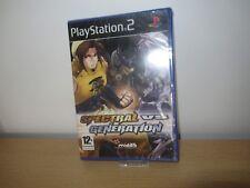 Spectral vs Generation - Playstation 2 (PS2) Pal Nouveau Scellé