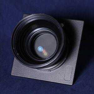 Caltar II-N 360mm MC F6.8 large format lens for 8x10