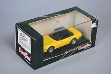 R&L Diecast: Chevy Chevrolet Corvette ZR1 Yellow, CDC/Corgi Detail Cars