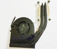 Original New For Lenovo ThinkPad T431S CPU Fan with Heatsink KDB0705HB-CK2U