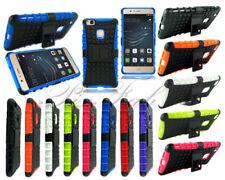 Fundas y carcasas Huawei color principal azul de plástico para teléfonos móviles y PDAs