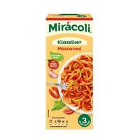 Miracoli Maccaroni Tomatensauce natürlich und lecker 377g 5er Pack