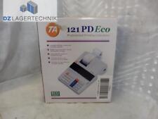 TRIUMPH-ADLER druckender Tischrechner 121 PD Eco Professional Printing Calculato