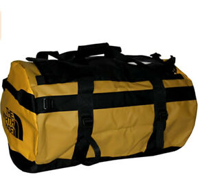 The North Face Golden State 90 L Duffel Bag Size Large