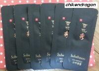 Sulwhasoo GOA Ampoule 10ml(1ml * 10ea) Free shipping Amorepacific New + Gift
