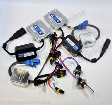CANBUS Xenon HID Conversion Kit Error Free H7 6000K Bulbs 35W VW Touareg Touran